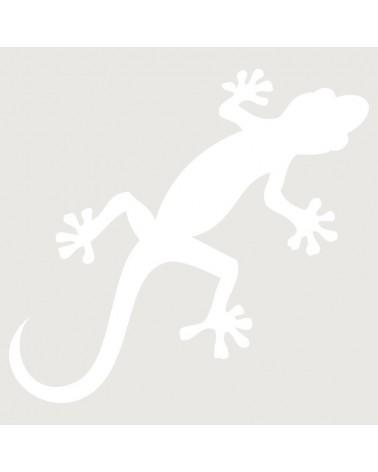 Stencil Animales 005 Lagarto