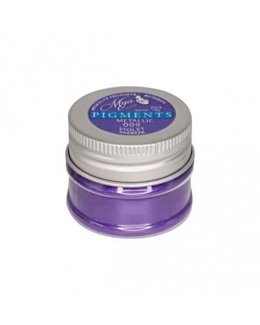 Pigment MYA 009 Metallic Violet