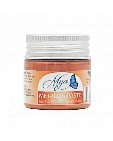 Metallic Paste MYA 003 Copper