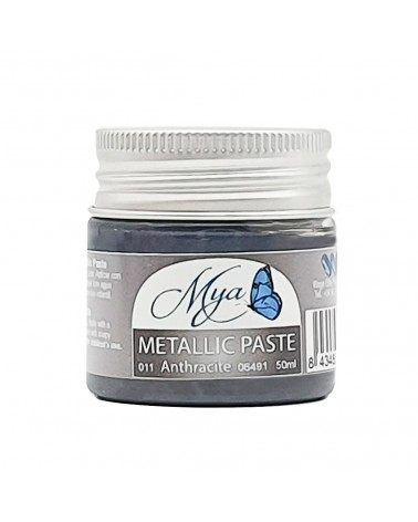 Metallic Paste MYA 011 Anthracite