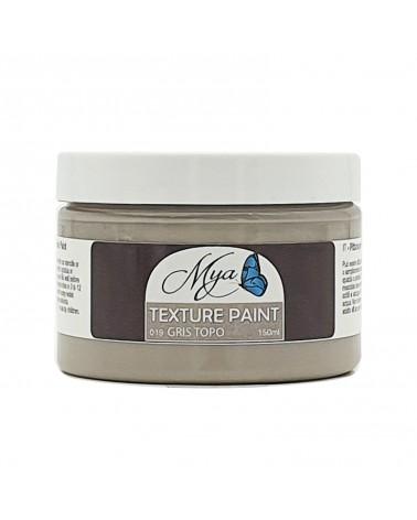 Texture Paint MYA 019 Gris Topo