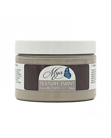 Texture Paint MYA 019 Lt Brown Gray