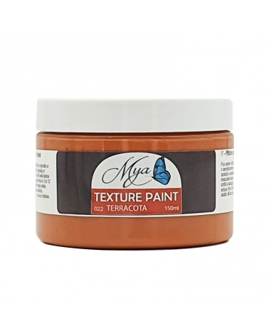 Texture Paint MYA 022 Terracota