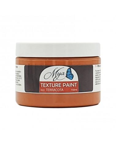 Texture Paint MYA 022 Terracota