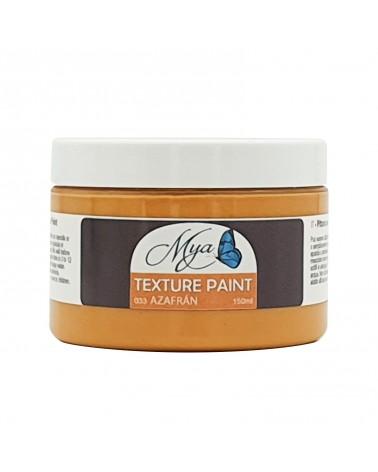 Texture Paint MYA 033 Saffron