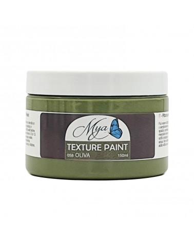 Texture Paint MYA 058 Olive Green