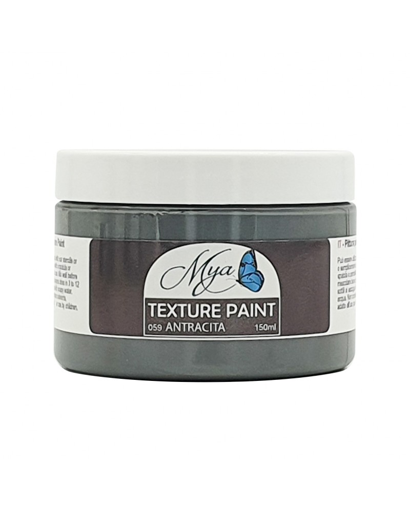 Texture Paint MYA 059 Anthracite