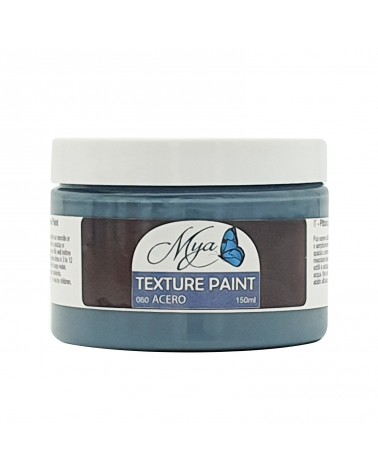 Texture Paint MYA 060 Steel