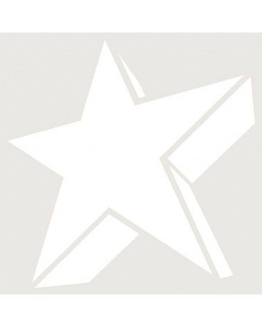 Stencil Aerografia Tattoo Simbolo 021