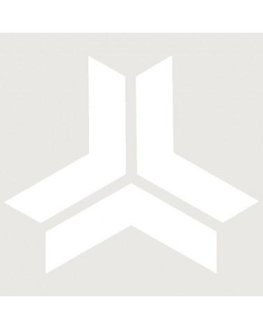 Stencil Aerografia Tattoo Simbolo 002