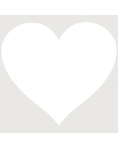Stencil Aerografia Tattoo Romantico 002