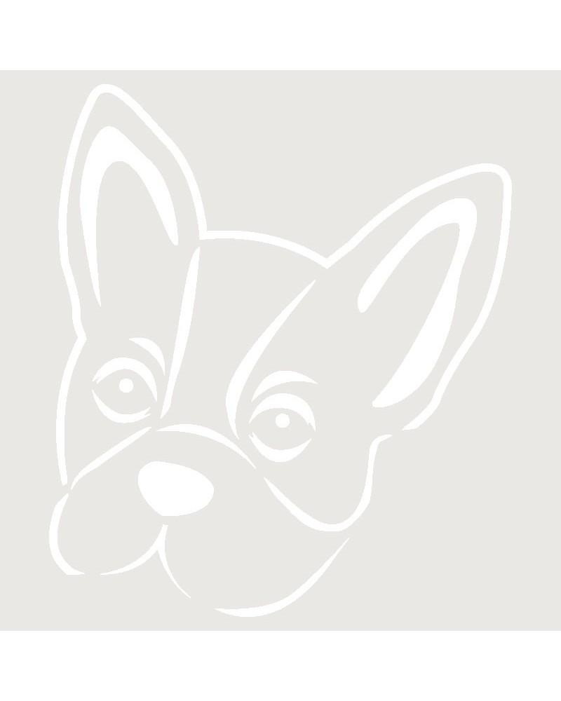 Stencil Aerografia Tattoo Infantil 013