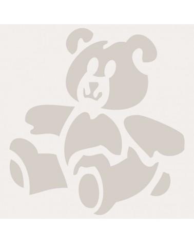 Stencil Aerografia Tattoo Infantil 006