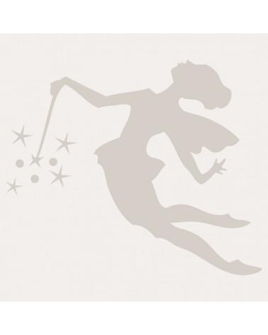 Stencil Aerografia Tattoo Infantil 003