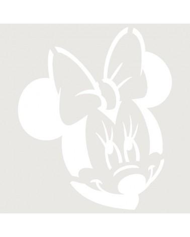 Stencil Aerografia Tattoo Infantil 002