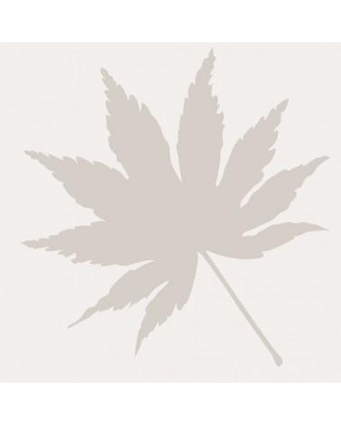Stencil Aerografia Tattoo Floral 019