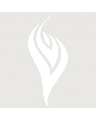 Stencil Aerografia Tattoo Llama 005