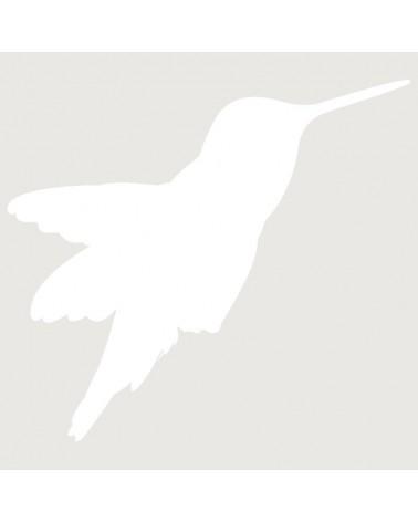 Stencil Aerografia Tattoo Animal 024