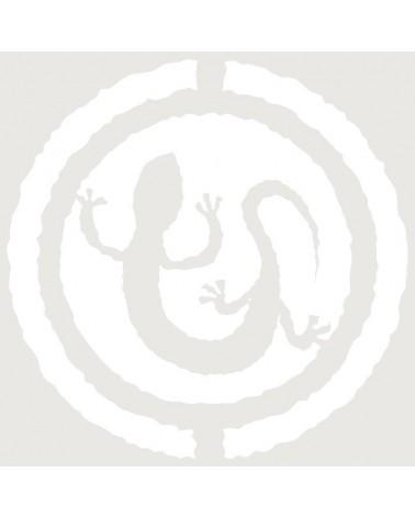 Stencil Aerografia Tattoo Animal 014