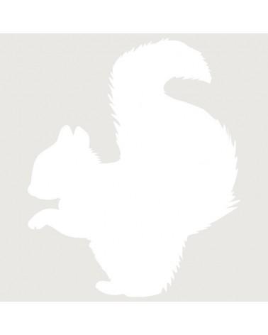 Stencil Aerografia Tattoo Animal 003