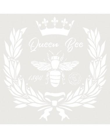Stencil MYA Composition 245 Queen Bee