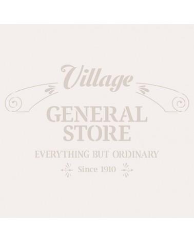 Stencil Deco Vintage Composición 251 Village