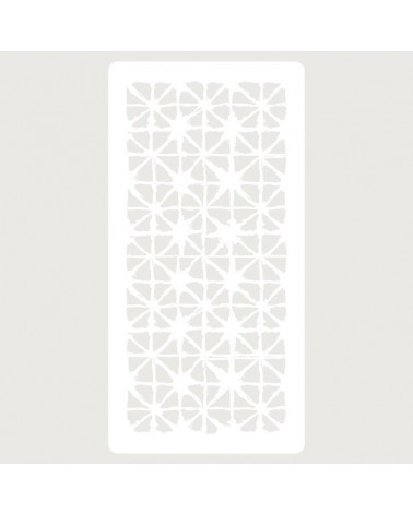 Stencil MYA Scrapbooking 115