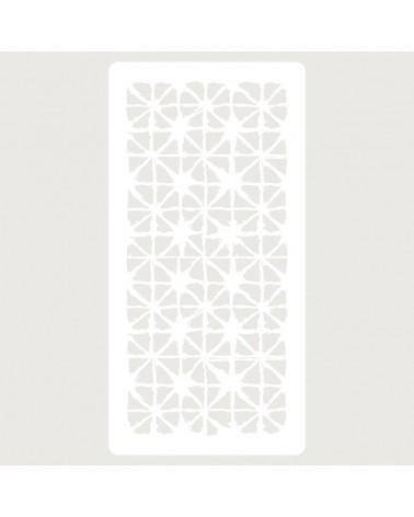 Stencil Deco Scrapbooking 115