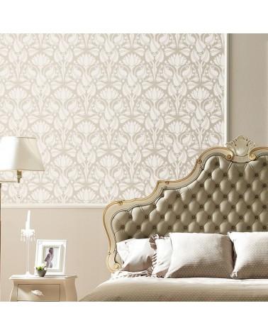 Stencil Home Decor Floral 008