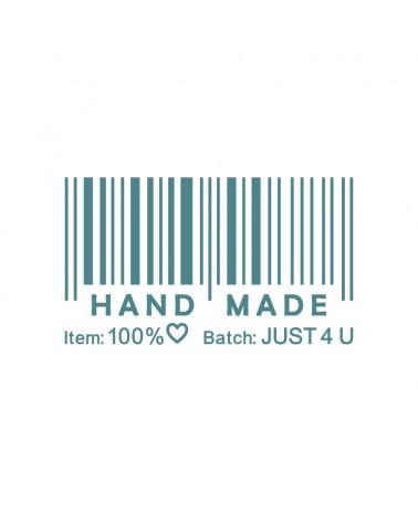 Rubber Stamp MYA 0037 Handmade