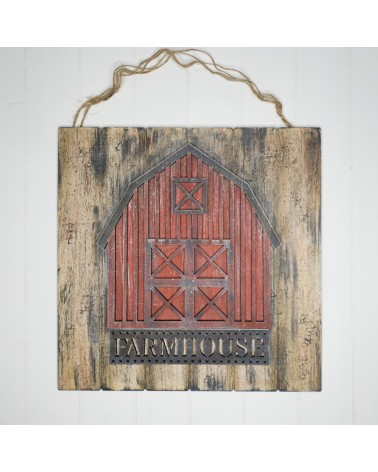 DIY Kit 030 Farmhouse Barn Sign