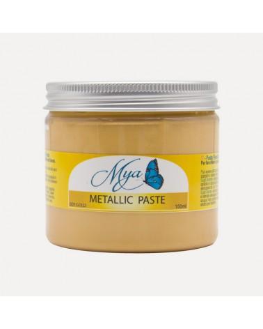 Metallic Paste MYA 001 Gold