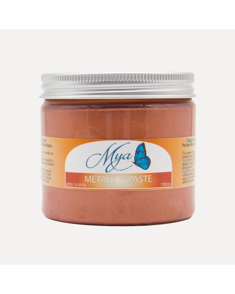 Metallic Paste MYA 003 Cobre