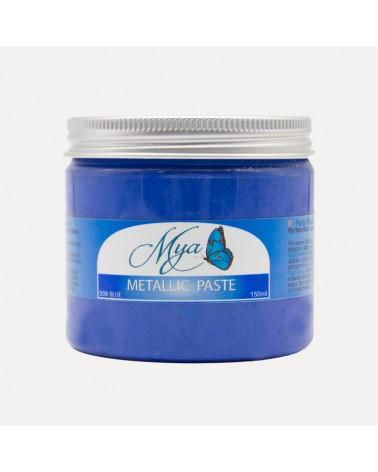 Metallic Paste MYA 008 Azul
