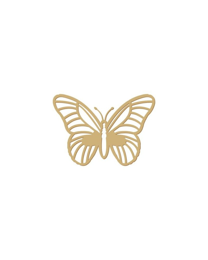 Silhouette Figure 048 Mariposa