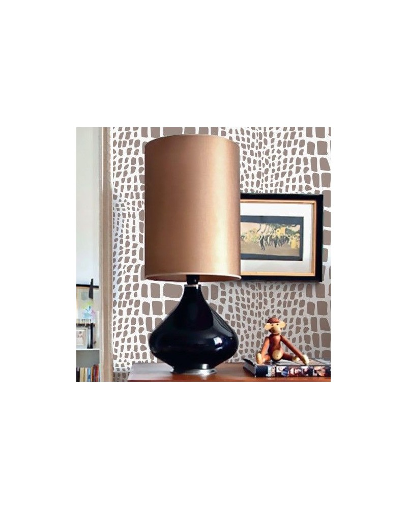 Stencil Home Decor Textura 001