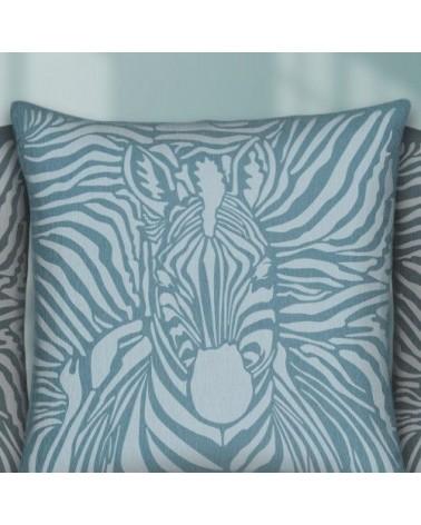 Stencil Pared Animal 005 Cebra
