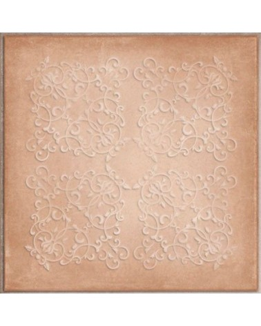 Wall Stencil Tile 001