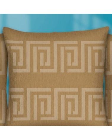 Stencil Pared Cenefa 002 Maya