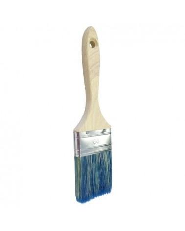 Triple Pro Blue Brush