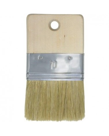 Wooden Handle Spalter Brush