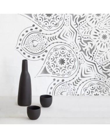 Stencil MYA Home Decor Mandalas 013