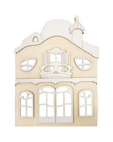 Soporte 070 casa modernista wega elite