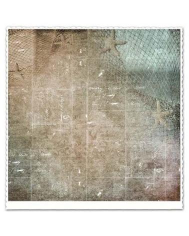 Papel Scrapbooking SCL569 315x325mm