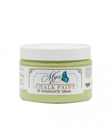 Chalk Paint MYA 57 100ml Aguacate