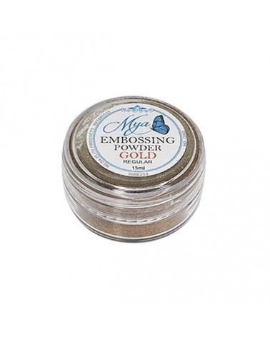 Embossing Powder MYA 02 Gold 15ml