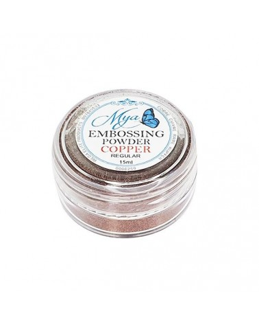 Embossing Powder MYA 03 Copper 15ml