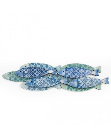 Kit DIY 019 Banco de peces