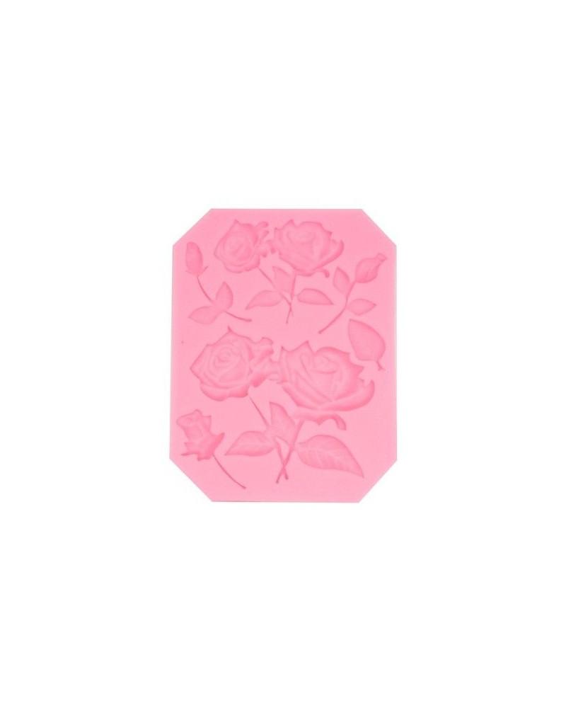 Mold MYA 067 Roses
