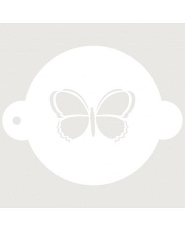 Stencil Reposteria Animal 020